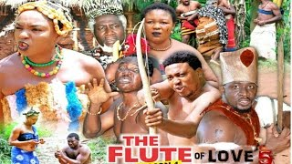 The Flute Of Love Season 5 - Nollywood Movie