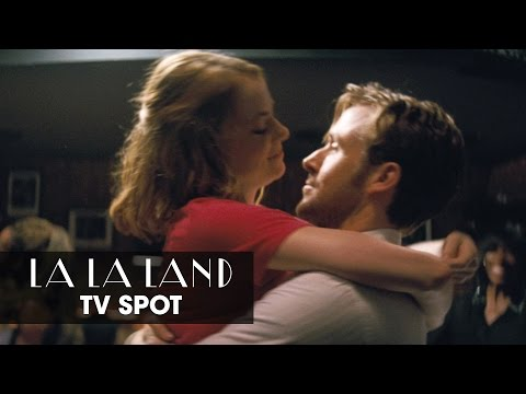 La La Land La La Land (TV Spot '7 Golden Globe Wins')