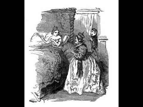 Lecture : La Princesse sur un pois Conte d'Andersen