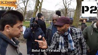 Video P2 - Tuan Tuan Tuan! Orang Islam Jangan Ikuti Perangai Ini MP3, 3GP, MP4, WEBM, AVI, FLV Juni 2019