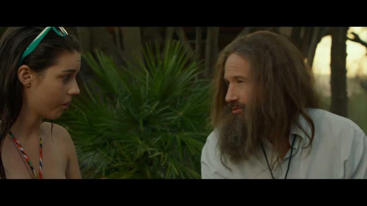 Movie Trailer:  Goats (2012)