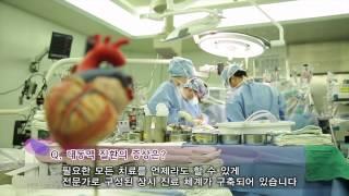 대동맥 질환의 증상  미리보기