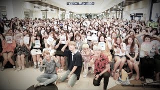 WINNER - 'OUR TWENTY FOR' FAN SIGNING EVENT