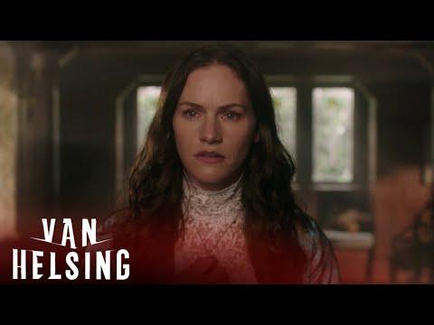 VAN HELSING | Season 3, Episode 3: Sneak Peek | SYFY