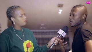 SPORT : L'INTERVIEW DE CHANCEL MBEMBA