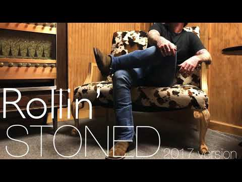 """""""ROLLIN STONED"""" by Ryan Upchurch  (acoustic version)"""