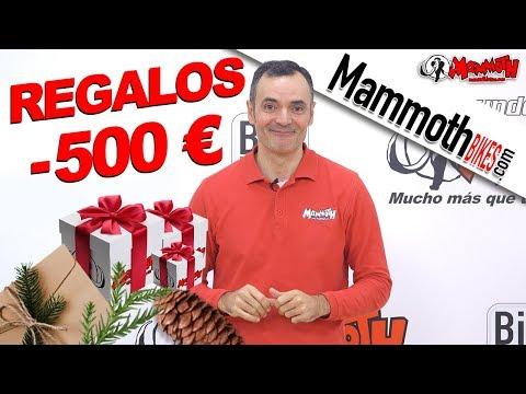 Ideas para regalar por menos de 500€