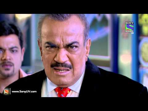 6th - Ep 1124 - C.I.D - Team C.I.D has begun the investigation for searching Aanya who got kidnap from the street during Ganesh Chaturthi festival in front of hund...