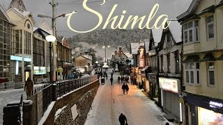 Video Shimla - The Queen of Hills MP3, 3GP, MP4, WEBM, AVI, FLV Juni 2017