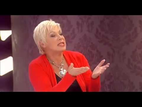Loose Women│Are You Adventurous When It Comes To Food?│26th February 2010