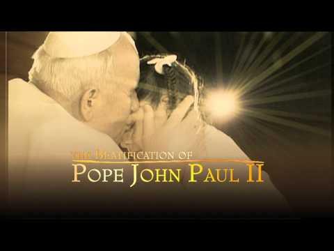 John Paul II Beatification Coverage