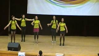 Yangpyeong-gun South Korea  City new picture : Marian Rivera Chiquita Dance Cover in Korea