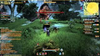 Видео к игре Black Desert из публикации: Black Desert - Видео с ОБТ. Часть 1 - Квестовые боссы