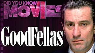 Subscribe for More Movie Knowledge! ►► http://bit.ly/1dI8VBHFT: Why Morty WILL KILL Rick! ►► https://goo.gl/GBkFhiDYKM: Toy Story Almost FAILED! ► https://goo.gl/2281X0GOODFELLAS is a great movie, but where did this amazing story come from? Well, it's based on a book. But it's the true mobster stories behind it all that make the book and movie so incredible! FILM THEORIES:Rick and Morty Troll Big Studios! ►► https://goo.gl/dBuw9RThe STAR WARS CONSPIRACY! ►► https://goo.gl/wt7oZkWill The LION KING Survive?! ►► https://goo.gl/ogJk9vHe is LYING!  Better Call Saul ►► https://goo.gl/G8a3cUThe REAL Reason Wolverine is DYING! ►► https://goo.gl/xZu8SoRick's True Crime Exposed (Rick and Morty) ► http://bit.ly/FT_RickMore DYKM Episodes:One Fox's Story Almost Ruined Zootopia ► http://bit.ly/2iJyt3NWhy Ash Will NEVER be a Pokemon Master ► http://bit.ly/2iJEOMtSpirited Away: Japan's Best Movie? ► http://bit.ly/1dI8VBHHow Scott Pilgrim Beat the Odds ►► http://bit.ly/DYKM_ScottShrek. One Big FU to Disney ►► http://bit.ly/1U2s1j1Harry Potter and the Magic of Movies ►► http://bit.ly/1LhKLh5Credits:This episode was voiced by Remix of WeeklyTubeShow:https://www.youtube.com/user/weeklytubeshow2This episode was written and edited by Khalid Shahin:https://www.youtube.com/user/KhalidSMShahin