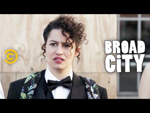 Broad City - Transition Insurance