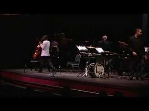 Premieren und Auflösungen - La Jolla Music Society  's Sommerfest 2007