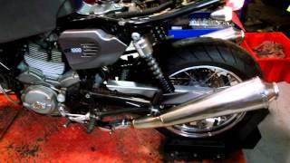 6. 2007 Ducati Sportclassic GT1000 V-009584