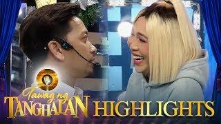 Video Tawag Ng Tanghalan: Jhong confirms his past relationship with Vice MP3, 3GP, MP4, WEBM, AVI, FLV November 2018