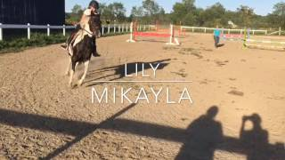 Video Lily And I Jumping A Line download in MP3, 3GP, MP4, WEBM, AVI, FLV Februari 2017