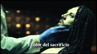 Brian Head Welch   Paralyzed Subtitulado En Español HD