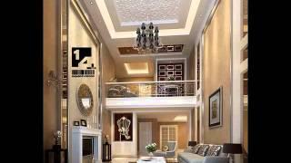 desain ruang tamu yang panjang Desain Interior Ruang Tamu Minimalis Senandung Nacita