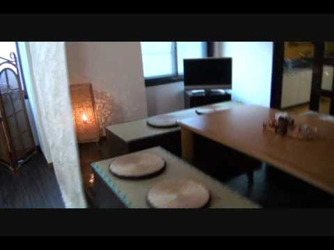 Video avGuesthouse Caminoro