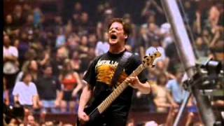 Download Lagu Metallica So What/Jam Live At Fort Worth Texas 1997 Mp3