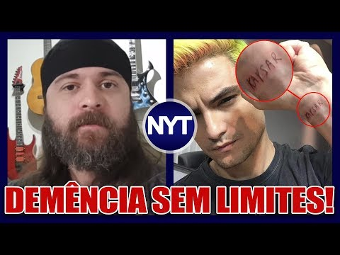 Nando Moura ESCULACHA YouTubers de pegadinhas, Felipe Neto DETONA IMPRENSA após trollar todo mundo