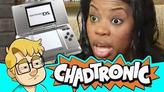 Parents Upset Over Nintendo DS