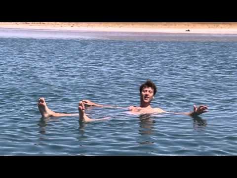 Disfrutando la Laguna Cejar, x Sr Chandler, sirchandler.com.ar