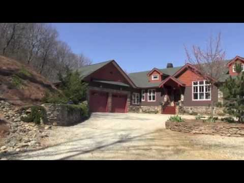 Asheville Real Estate: 517 Abingdon Way, Asheville, North Carolina