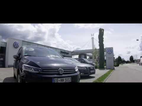 Autohaus Hunzinger Buggingen-Seefelden...ein Film von Chili Clips