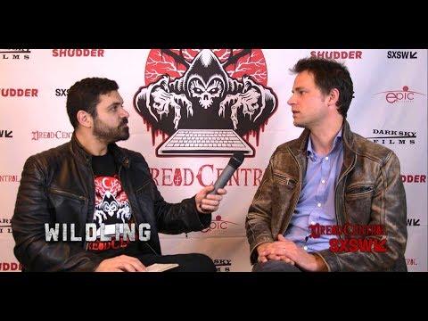 SXSW 2018 Interview: Fritz Böhm - Wildling