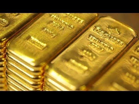 Investitionen in Edelmetalle: Die Liebe der Deutschen zum Gold ist plötzlich erkaltet