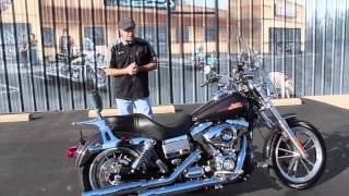 9. Pre-Owned 2009 Harley-Davidson Dyna Low Rider