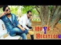 Download Video Boys Question Telugu Short Film || Naa Creations