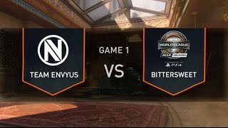 Nonton Envyus Vs Bittersweet   Mlg Orlando Open 2016 Day 2 Film Subtitle Indonesia Streaming Movie Download
