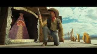 Nonton Lucky Luke  Trailer    On Dvd In The Uk From May 28th Film Subtitle Indonesia Streaming Movie Download