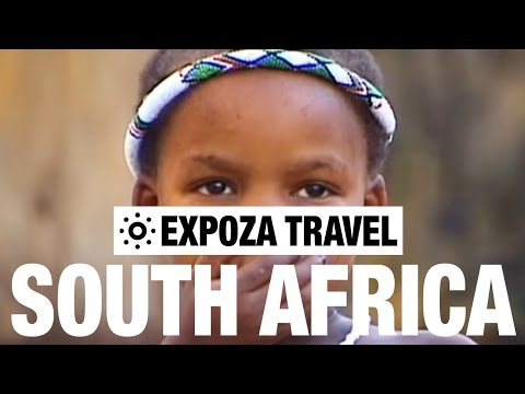 South Africa Vacation Travel Video Guide