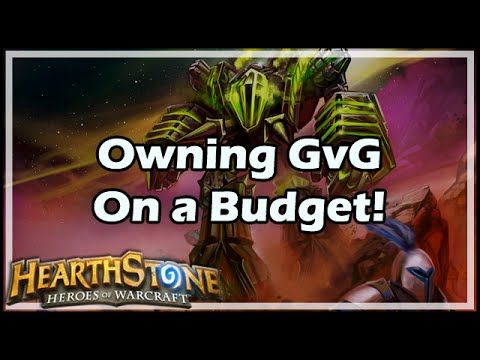 owning - Twitch: http://www.twitch.tv/nl_kripp G2A: http://www.G2A.com/r/kripp A reveal of what I think to be my strongest, and cheapest deck in Goblins vs Gnomes! De...
