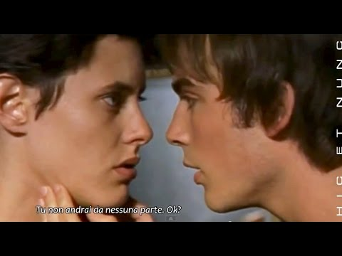 Ian Somerhalder ►Sub Ita   JAKE & HAMILTON FULL STORY   YOUNG AMERICANS (2000) @HicEtNunc