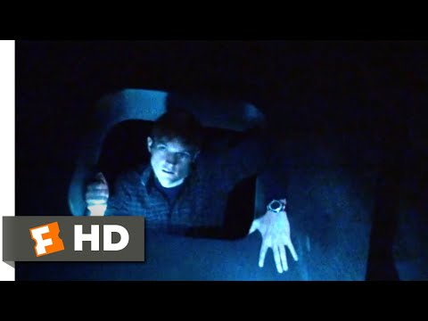 Area 51 (2015) - A Real UFO Scene (7/10) | Movieclips