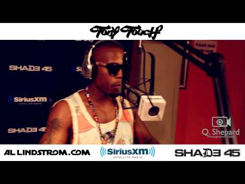 B.O.B Freestyles on Toca Tuesday