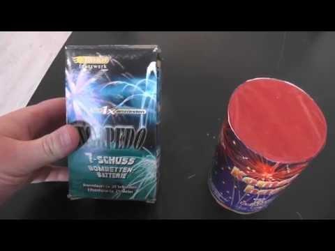 [Full HD] Helios Torpedo vs  Nico Kometenhagel