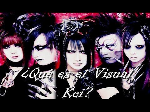Visual Kei - Una breve explicación e historia sobre que es el Visual Kei y algunos de sus derivados. Otra moda más de Japón que poco a poco va siendo adoptada por occiden...