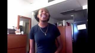 I Love You Jesus By MS Children's Choir - Jelinda