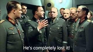 Hitler's new world record attempt