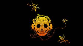 Tech N9ne - Demons ( Feat Three 6 Mafia ) Bass Boost