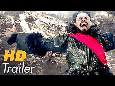 PAN Trailer DEUTSCH 2015 HD - Hugh Jackman Film