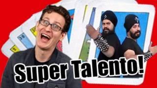 Super Talento - IgualATres